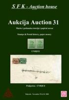 Auction 31