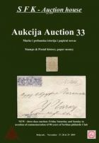 Auction 33