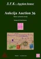 Auction 36