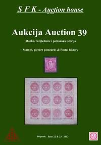 Auction 39