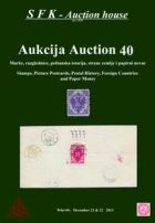 Auction 40