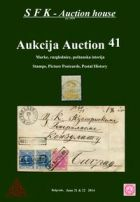 Auction 41