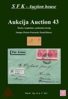Auction 43