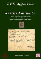 Auction 50
