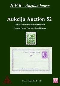 Auction 52